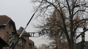Oslobođen koncentracijski logor Auschwitz -Birkenau – 1945.