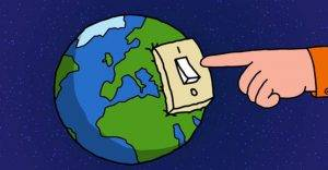 Sat za planet Zemlju 2021
