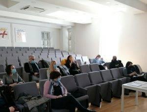 Održan sastanak za ujednačavanje terminologije na talijanskom jeziku