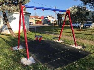 UMAG: Novo ruho dječjeg igrališta u Babićima
