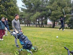 Odigrana prva dva kola Hrvatske golf lige u muškoj konkurenciji