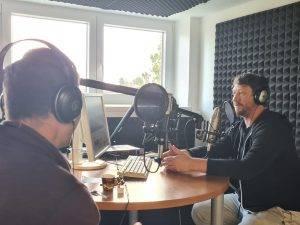 VIDEO: Goran Blažević je bio danas sa nama u studiju