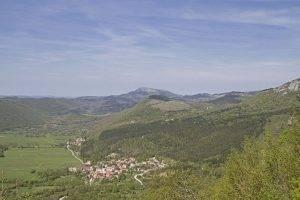 Znate li koliko ima Istra planinskih vrhova viših od tisuću metara?