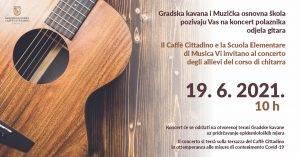 UMAG: Ovaj vikend održava se koncert polaznika odjela gitara