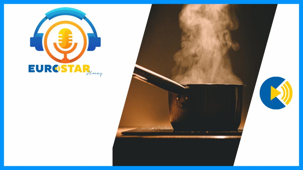 Eurostar Umag Emisija: Tarine Kulinarske Avanture - Tara & Šajeta
