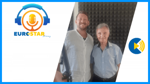 Eurostar Umag Emlisija: Gost Petkom - Slavko Rasberger