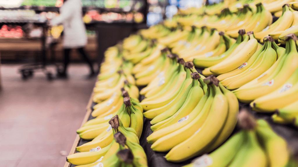 Ploče: Prodavačica našla 18 kg kokaina među bananama