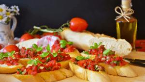 Rovinj: Otvoren restoran posvećen raskošnim vege doručcima