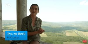 VIDEO: Otkrivanje Istre kroz oči travel vloggerice Eve