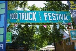 Završio je Food truck festivalu na Jarunu, sudjelovala ekipa iz Umaga