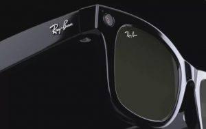 Ray-Ban i Facebook pustili u prodaju naočale koje snimaju slike i video