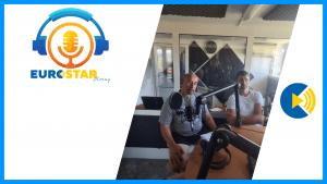 Eurostar Emisija: Gost Petkom - Senad Imamovic & Boris Lisica