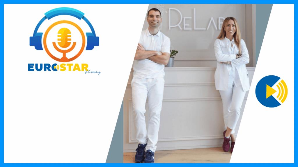 Eurostar Umag Emisija: Aktivna Srijeda sa Ivanom Palčić