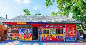 Djedica spasio selo slikanjem