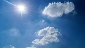 Slijedi iznadprosječno topao vikend