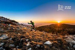 """Danas kreće dugo očekivana trail utrka """"100 milja Istre"""""""