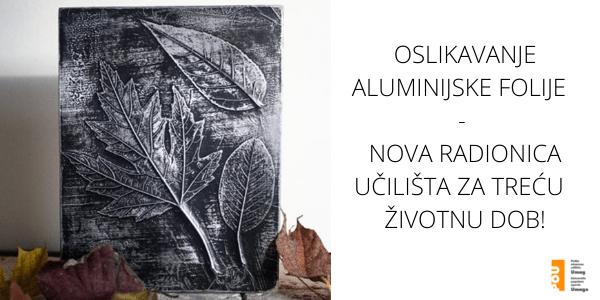 POU Ante Babić Umag: Učilište za treću životnu dob