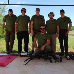 Strijelci iz Buja pobjednici istarskog streljačkog turnira