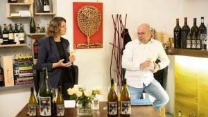 Prirodni vinar predstavio je kolekciju Atima iz Istre i Goriških Brda