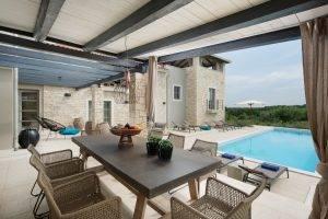 Ova vila u unutrašnjosti Istre je prava hedonistička oaza