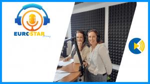 Eurostar Umag Emisija: Aktivna Srijeda - Erika Stocovaz Lukin