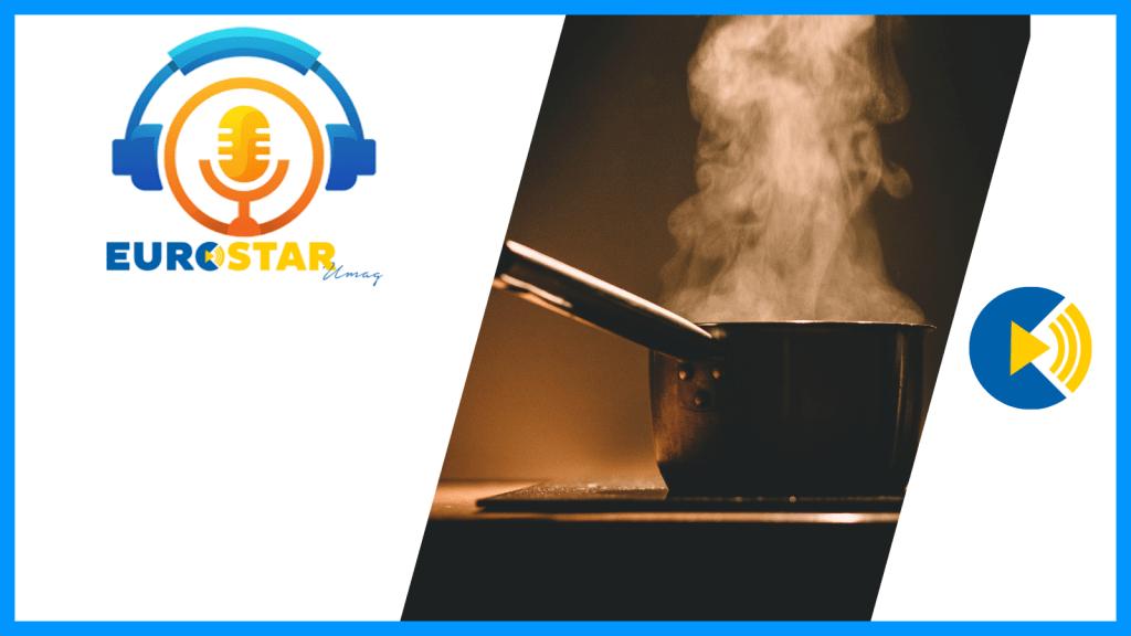 Eurostar Umag Emisija: Tarine Kulinarske Avanture - Tara & Minea