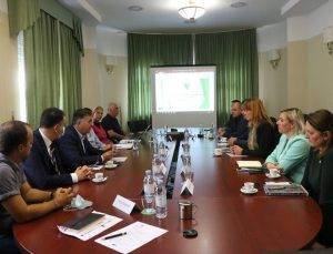 Karlovačkoj županiji predstavljena istarska iskustva iz zaštite okoliša